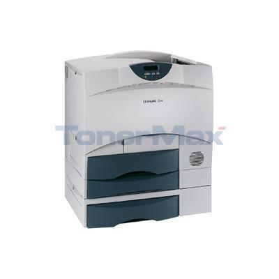 Lexmark C-750dtn